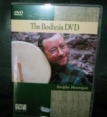 Steafan Hannigan DVD