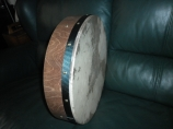 Glenariffe 15 Fixed Bodhran - No Design